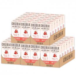 Capsule Nespresso Compatible Café Orubia Intenso - 600 capsules