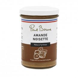 Pâte à Tartiner Paul Bocuse Amande Noisette - 250 gr
