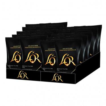 Dosettes 80 gr L'Or Espresso - 40 pièces