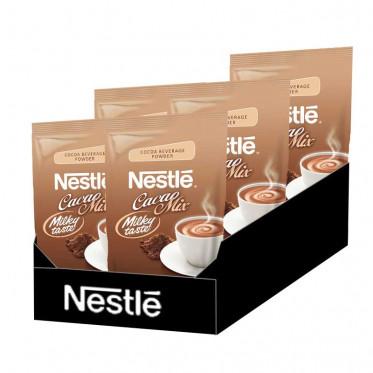 Chocolat Chaud Poudre Nestlé Professionnel Cacao Mix : 1 kg