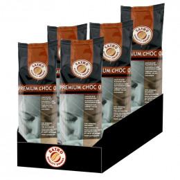 Chocolat Chaud Premium Choc 08 : 1 kg