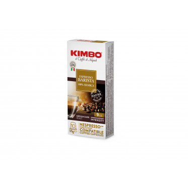 Capsules Nespresso compatible Kimbo Armonia - 10 capsules