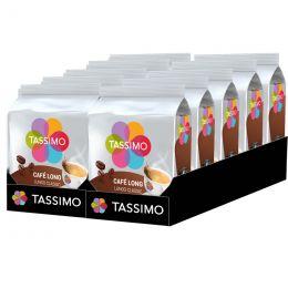 Capsule Tassimo by Tassimo Café Long Classique – 10 paquets – 160 capsules