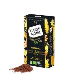 Café Moulu Bio Carte Noire Sélection Nicaragua- 250 gr