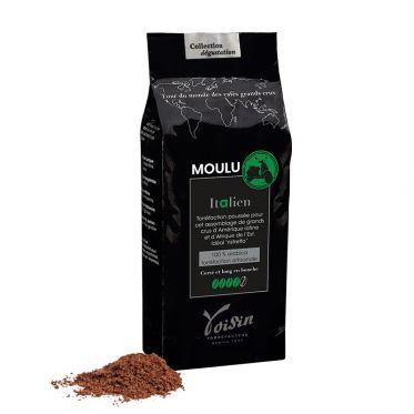 Café Moulu Café Voisin Italien - 250 gr