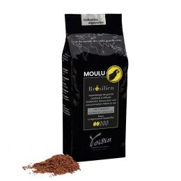 Café Moulu Café Voisin Brésil - 250 gr