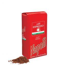 Café Moulu Legal Espresso Napoli Melange 50-50 - 1 Kg