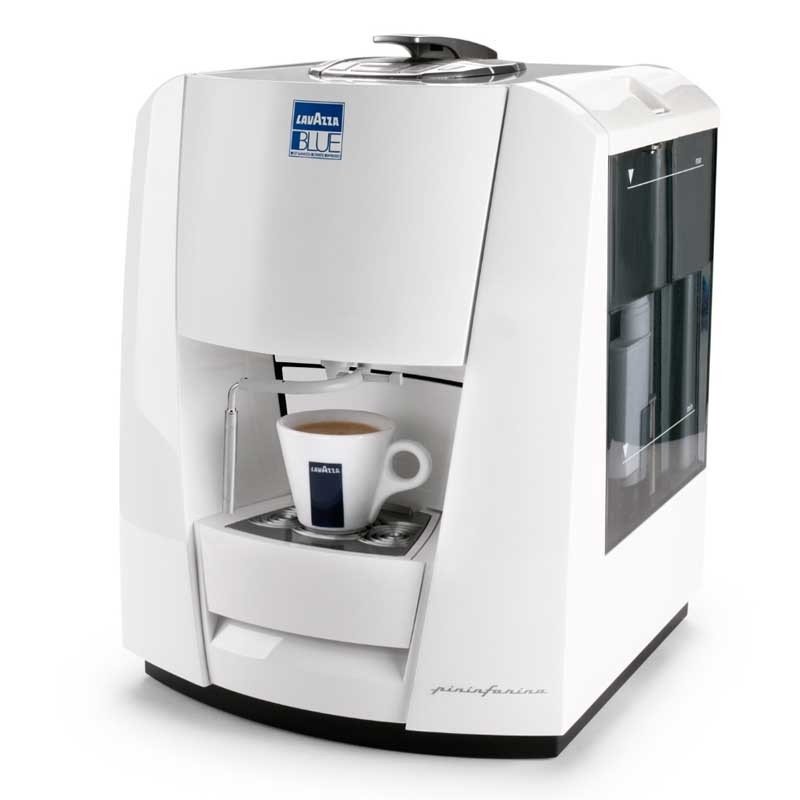 machine lavazza blue lb 1100 lavazza blue. Black Bedroom Furniture Sets. Home Design Ideas