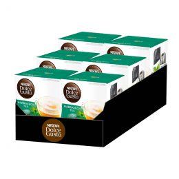 Capsules Nescafé Dolce Gusto Thé Marrakech - 6 boîtes - 96 capsules
