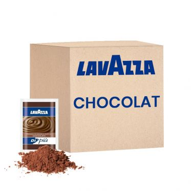 Chocolat Chaud Lavazza Chocolat Chaud - 50 dosettes individuelles