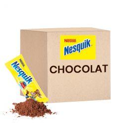 Chocolat Chaud Nesquik® - 240 dosettes individuelles