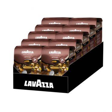 Dosette Senseo compatible Café Lavazza Intenso – 360 dosettes