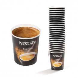 Gobelet Pré-dosé Premium Nescafe Americano - 12 boissons