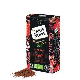 Café Moulu Bio Carte Noire Sélection Honduras - 250 gr