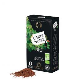 Café Moulu Carte Noire Bio - 250 gr