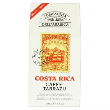 Café Moulu Compagnia Dell'Arabica Costa Rica - 250 gr