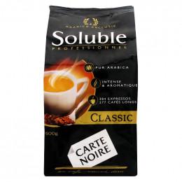 Carte Noir Soluble Classic
