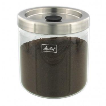Boite de conservation Hermétique pour Café Melitta - 250 gr