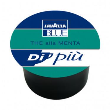 Capsule Lavazza BLUE Thé Alla Menta - 50 capsules