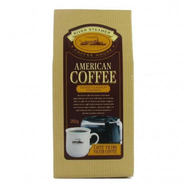 Café Moulu Caffè Corsini American Coffee - 250 gr