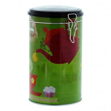 """Boite de conservation Hermétique pour Café """"Pop vitamines"""" : Pop Love - 500 gr"""