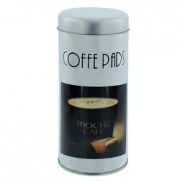 """(AA) pour Dosettes """"Instant Café"""" : Décor Moka"""