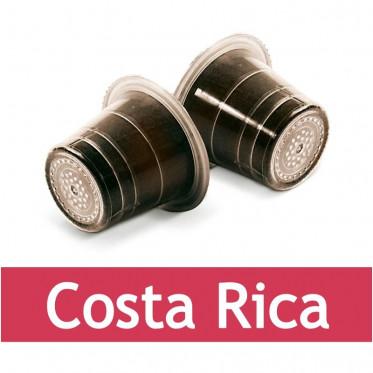 Capsule Nespresso Compatible Capsulo Costa Rica - 50 capsules