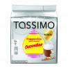 Capsule Tassimo Cappuccino goût Carambar 5 paquets