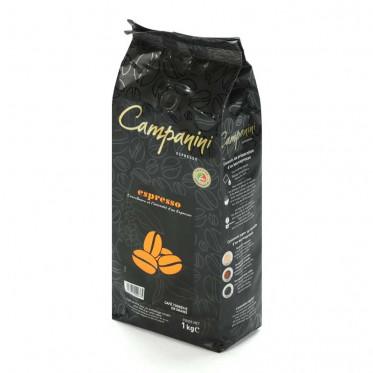 caf en grains campanini espresso 1 kg coffee webstore. Black Bedroom Furniture Sets. Home Design Ideas