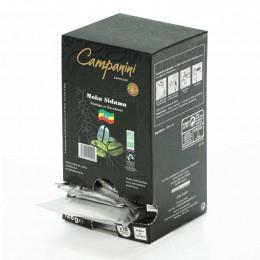 Dosette ESE Campanini Espresso Moka Sidamo par 18