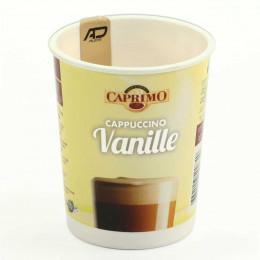 Gobelets pré-dosé premium Caprimo Cappuccino Vanille