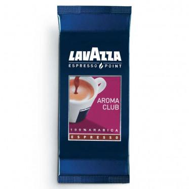 Capsule Lavazza Espresso Point Aroma Club Espresso - 100 capsules