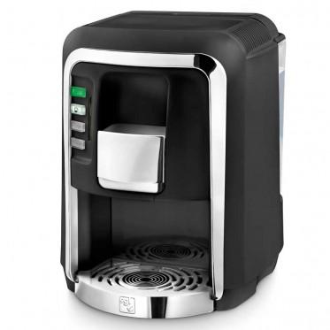 Machine Espresso à Dosettes ESE Podsy Noire