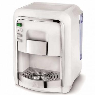 Machine Espresso à Dosettes ESE Podsy Blanche