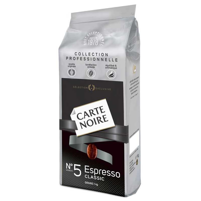 achat caf en grains carte noire vente de cafe grains en. Black Bedroom Furniture Sets. Home Design Ideas
