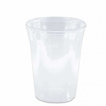 Gobelet en Plastique Transparent 40 cl - par 150