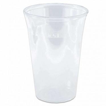 Gobelet en Plastique Transparent 50 cl - par 130