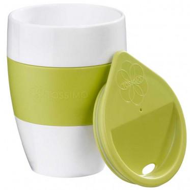 Accessoires Tassimo : Tasse Aroma to Go Vert - à l'unité
