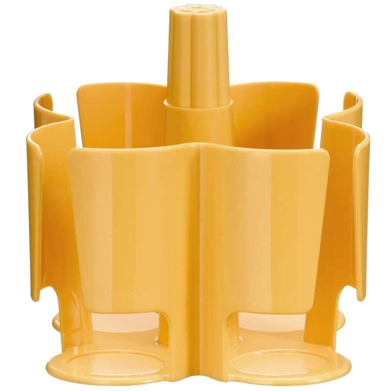 Distributeur capsules tassimo caroussel rose jaune 40 t discs tassimo - Distributeur capsule tassimo ...