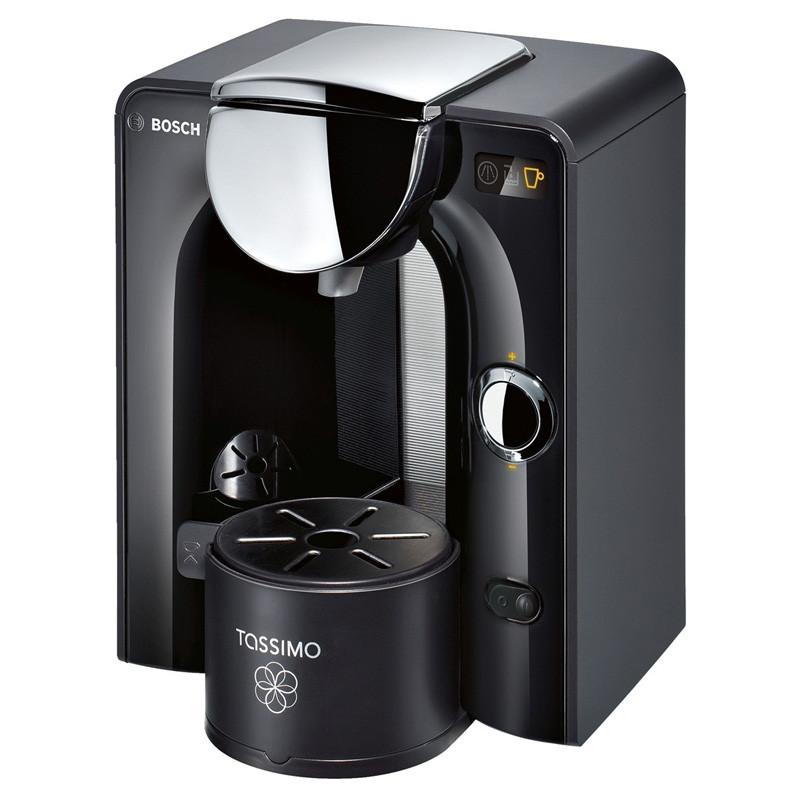 Machine A Cafe Capsules Bosch Tassimo