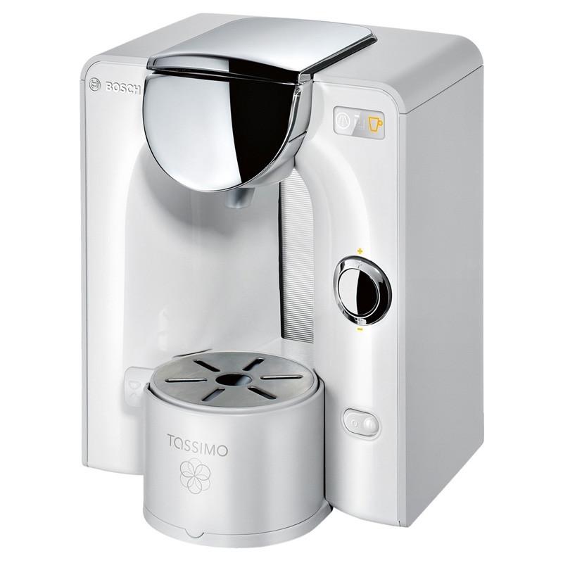 tossimo machine