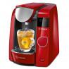 Machine à dosettes Tassimo Joy Rouge et Chrome : Bosch TAS4503
