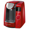 Machine à dosettes Tassimo Joy Rouge et Chrome : Bosch TAS4503