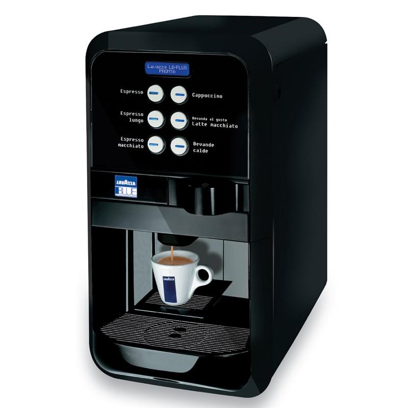 Machine lavazza blue professionnelle lb 2500 plus lavazza - Lavazza machine a cafe ...