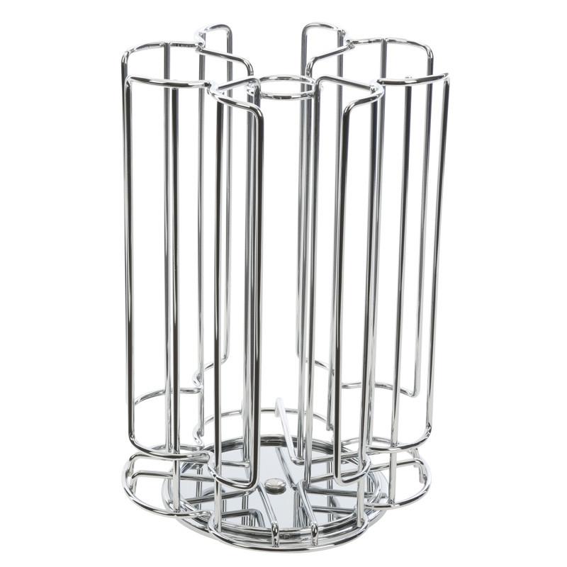Distributeur capsules tassimo rotatif 52 t discs tassimo - Rangement tassimo capsule ...