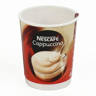 Café Gobelet Pré-Dosé Premium Nescafé Cappuccino - 10 boissons