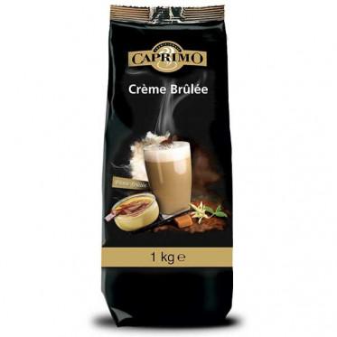 Café Gourmand Caprimo Crème Brulée - 1 Kg