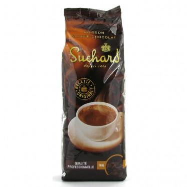 Chocolat Chaud Poudre Suchard Intense - 1 Kg