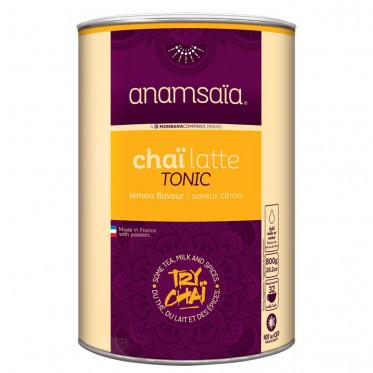 Chaï Latte Monbana Tonic Citron - 800 gr
