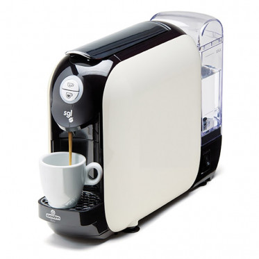 Pack TPE Nespresso Compatible + 400 Capsules + Accessoires